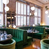 photo of masons restaurant bar restaurant
