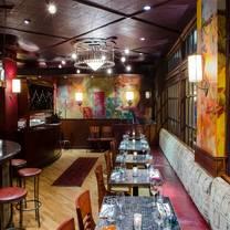 photo of andaluca restaurant