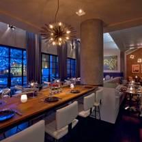 photo of trace - w - austin restaurant