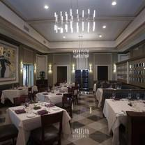 photo of the fitz restaurant
