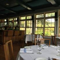 photo of mezze bistro + bar restaurant