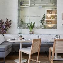 photo of gratitude - beverly hills restaurant