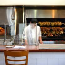photo of il fornaio - beverly hills restaurant