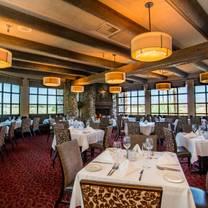 photo of la quinta cliffhouse restaurant