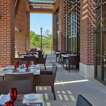 photo of café 43 restaurant