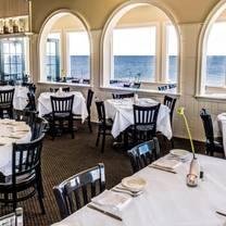 photo of the ocean house restaurant - cape cod restaurant