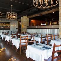 photo of pomodoro east restaurant