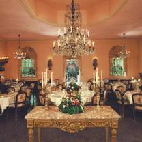 photo of barbetta restaurant restaurant