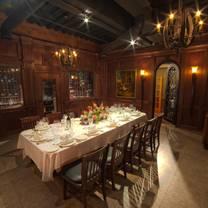 photo of arthur's prime steakhouse restaurant