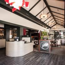 photo of alexander's steakhouse - pasadena restaurant