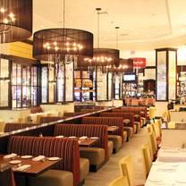 foto de restaurante il fornaio - las vegas