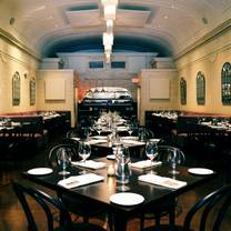 photo of teatro- boston restaurant