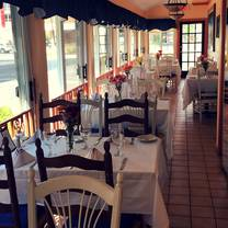 photo of la cote d'or restaurant