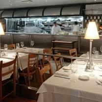 photo of il fornaio - pasadena restaurant