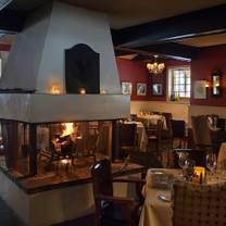 photo of restaurant x & bully boy bar restaurant