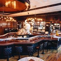 photo of stoneburner restaurant