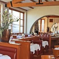 photo of il fornaio - coronado restaurant