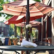 photo of frazer's restaurant & lounge restaurant