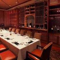 foto von copper rock steakhouse - four winds casino resort restaurant