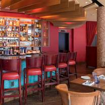 photo of nada - cincinnati restaurant