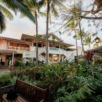 photo of eating house 1849 - kauai restaurant