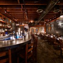photo of bleu boheme restaurant