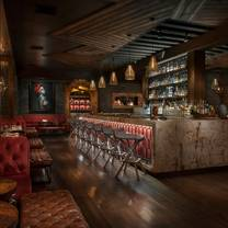 photo of toca madera - west hollywood restaurant