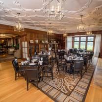 photo of ocean terrace restaurant- ocean edge resort & golf club restaurant