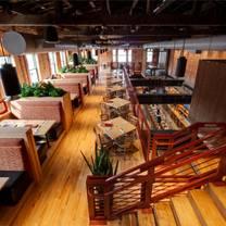 photo of matchbox - 14th street restaurant