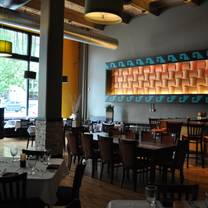 photo of mango peruvian restaurant restaurant
