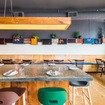 foto von parachute restaurant