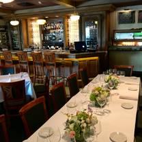 photo of the metro wine bar & bistro restaurant