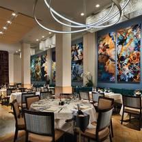 photo of nine-ten restaurant