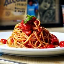 photo of rossopomodoro - wandsworth restaurant