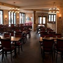 photo of o'dowd's gastrobar restaurant