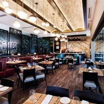 photo of sorrentino's stony plain restaurant