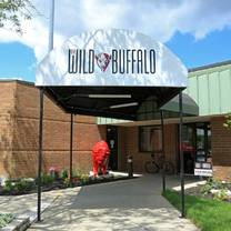 photo of the wild buffalo restaurant