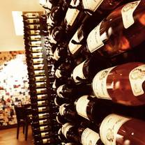 photo of bin 26 enoteca restaurant
