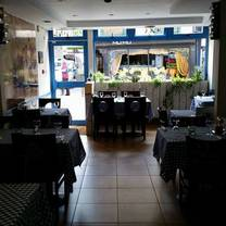 photo of artemis - maidstone restaurant