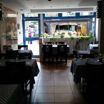 foto van artemis - maidstone restaurant