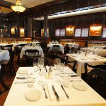 photo of abe and louie's - boca raton restaurant