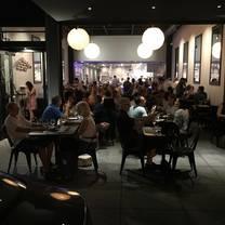 foto von asa - los altos restaurant
