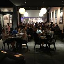 photo of asa - los altos restaurant