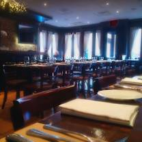 photo of bistango ristorante 29th st. restaurant