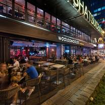 photo of wooloomooloo steakhouse (tst east) restaurant