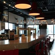 photo of brewsters brewing company & restaurant - oliver square restaurant