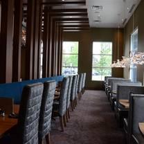 photo of chop steakhouse & bar - meadowvale restaurant