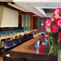 photo of bha! bha! persian bistro restaurant