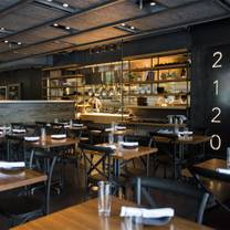 photo of 2120 restaurant