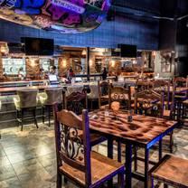 photo of mad rex restaurant
